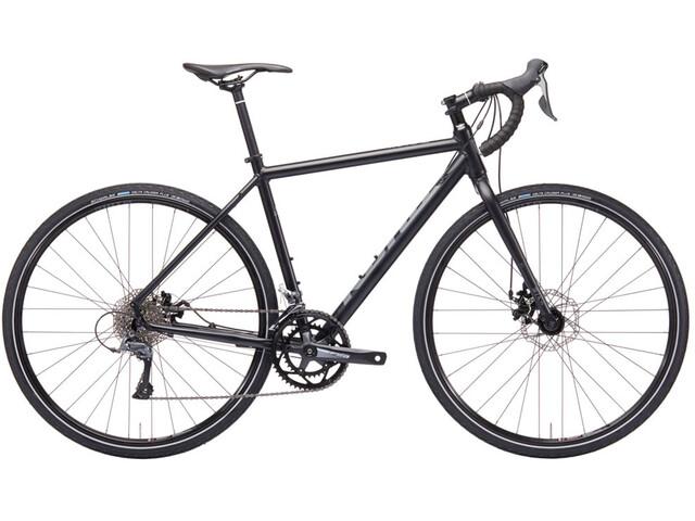 Kona Rove Cyclocross sort (2019) | Cross-cykler